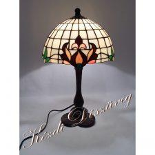 Tanfolyam-Tiffany-gömblámpa-27-1.