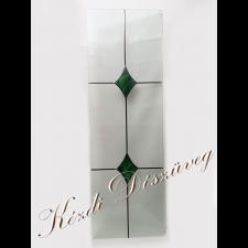 Tiffany- és ólomüveg nyílászáróba 40.