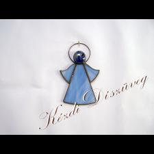 Tiffany üveg - angyal 02.