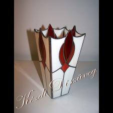Tiffany üveg - dísztárgy 03.