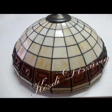 Tiffany- és ólomüveg javítás, restaurálás 01-1.