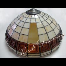 Tiffany- és ólomüveg javítás, restaurálás 01-2.