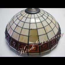 Tiffany- és ólomüveg javítás, restaurálás 01-3.
