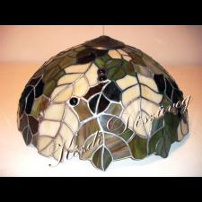 Tiffany- és ólomüveg javítás, restaurálás 02-1.