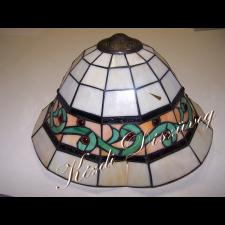 Tiffany- és ólomüveg javítás, restaurálás 04-3.