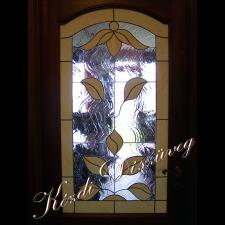 Tiffany- és ólomüveg javítás, restaurálás 05-1.