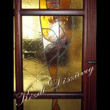 Tiffany- és ólomüveg javítás, restaurálás 08-3.