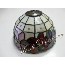 Tiffany- és ólomüveg javítás, restaurálás 09-3.