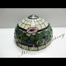Tiffany- és ólomüveg javítás, restaurálás 11-1.