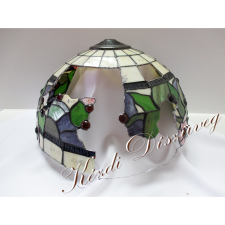 Tiffany- és ólomüveg javítás, restaurálás 11-2.