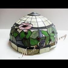 Tiffany- és ólomüveg javítás, restaurálás 11-3.