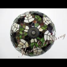 Tiffany- és ólomüveg javítás, restaurálás 15-1.