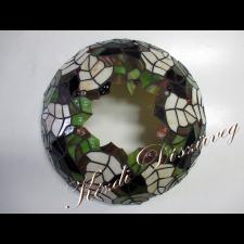 Tiffany- és ólomüveg javítás, restaurálás 15-2.