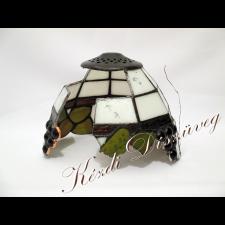 Tiffany- és ólomüveg javítás, restaurálás 18-2.