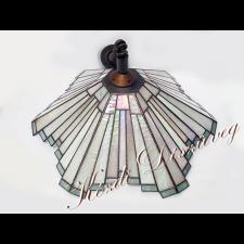 Tiffany- és ólomüveg javítás, restaurálás 19-1.