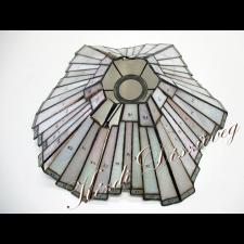 Tiffany- és ólomüveg javítás, restaurálás 19-3.