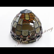 Tiffany- és ólomüveg javítás, restaurálás 20-2.