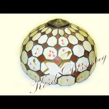 Tiffany- és ólomüveg javítás, restaurálás 21-3.