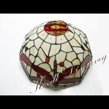 Tiffany- és ólomüveg javítás, restaurálás 22-3.