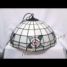 Tiffany- és ólomüveg javítás, restaurálás 23-1.