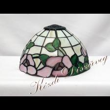 Tiffany- és ólomüveg javítás, restaurálás 24-1.