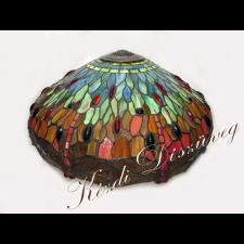 Tiffany- és ólomüveg javítás, restaurálás 26-1.