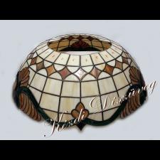 Tiffany- és ólomüveg javítás, restaurálás 28-2.