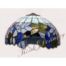 Tiffany- és ólomüveg javítás, restaurálás 29-2.