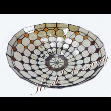 Tiffany- és ólomüveg javítás, restaurálás 31-3.