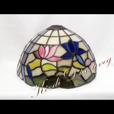 Tiffany- és ólomüveg javítás, restaurálás 33-1.