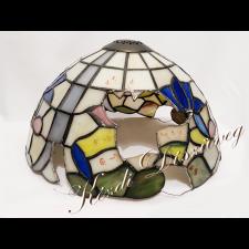 Tiffany- és ólomüveg javítás, restaurálás 33-2.