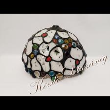 Tiffany- és ólomüveg javítás, restaurálás 35-2.