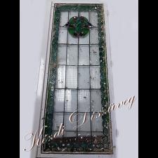 Tiffany- és ólomüveg javítás, restaurálás 36-3.