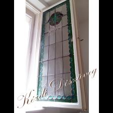 Tiffany- és ólomüveg javítás, restaurálás 36-4.