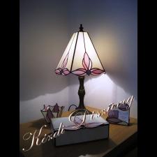 Tiffany üveg - felülvilágító 03-2.
