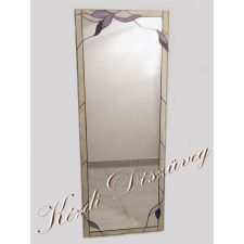 Tiffany üveg - tükör 08.