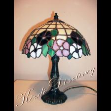 Tiffany lámpa - gömb 01-1.