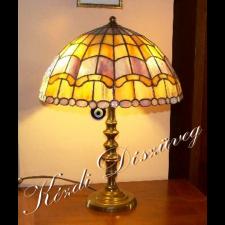 Tiffany lámpa - gömb 02-1.
