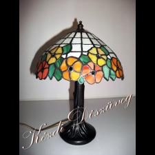 Tiffany lámpa - gömb 03-2.
