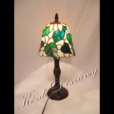 Tiffany lámpa - gömb 09-3.