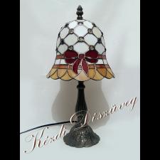 Tiffany lámpa - gömb 11-2.