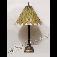 Tiffany lámpa - gömb 12-2.