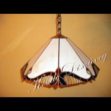 Tiffany lámpa - lap 01.