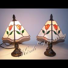 Tiffany lámpa - lap 02-1.