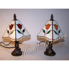 Tiffany lámpa - lap 02-2.