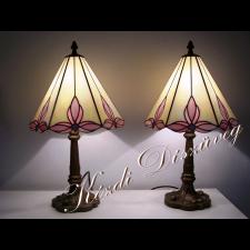 Tiffany lámpa - lap 06-1.