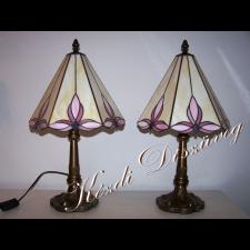 Tiffany lámpa - lap 06-2.
