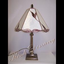 Tiffany lámpa - lap 10-2.