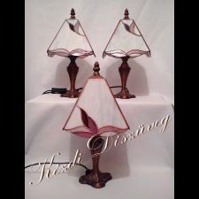 Tiffany lámpa - lap 11-2.