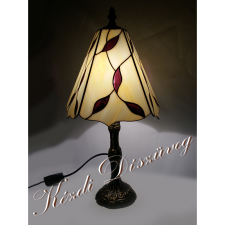 Tiffany lámpa - lap 15-1.